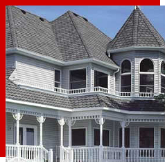 True Pro Quality Roofing Inc.